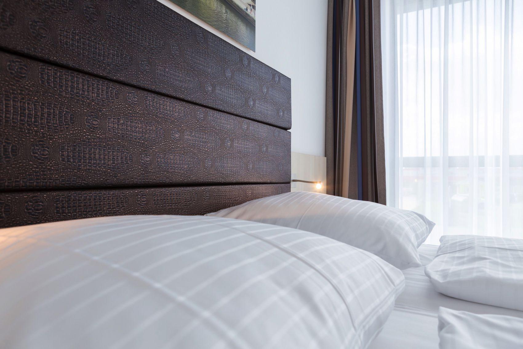 g nstige hotelzimmer in l beck viva hotel l beck. Black Bedroom Furniture Sets. Home Design Ideas