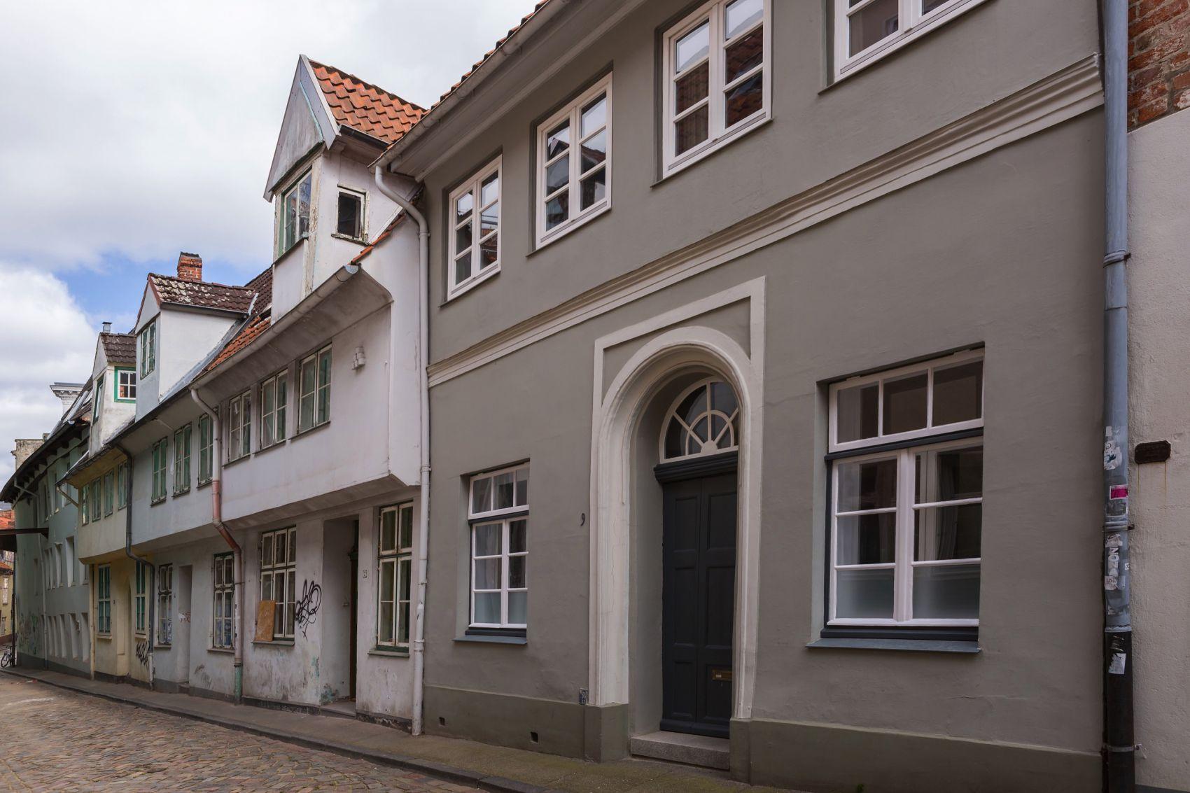 Hostel Ostsee Günstig : ostsee hostel g nstig viva hotel l beck ~ Sanjose-hotels-ca.com Haus und Dekorationen