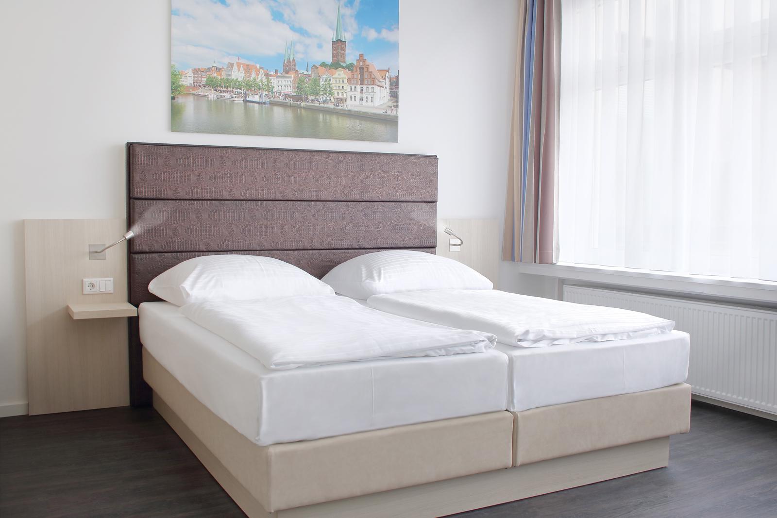 Viva Hotel Lubeck Gunstiges Hotel In Lubeck Ab 49 Buchen